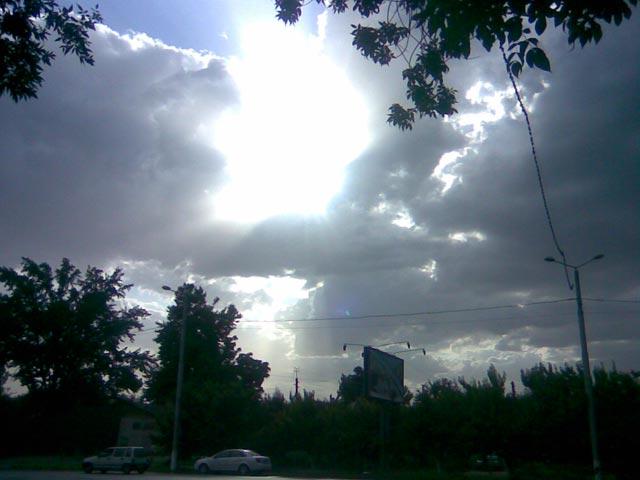 Фотографии облаков